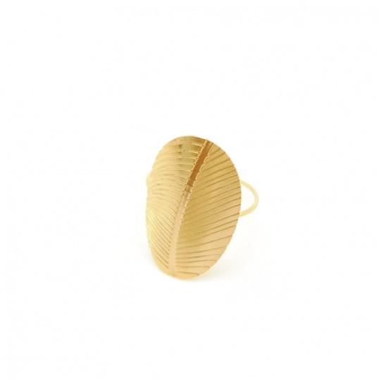 Bague Palm